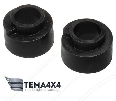 Front strut spacers 20mm for Hyundai AZERA ELANTRA I30 IX35 I40 SONATA TUCSON