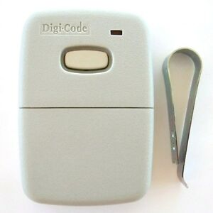 Digi-Code-5010-300MHz-10-DIP-on-off-Code-Switch-Remote-Multi-Code-308911-Compat