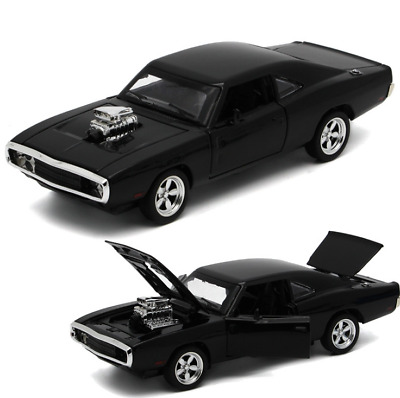 FAST /& FURIOUS F7 Dodge Challenger War Horse Diecast Racing Model Cars Toys