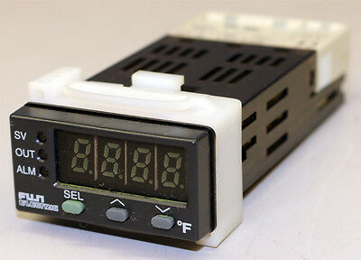 Fuji PXW4-RCY2-4V Temperature Controller New