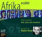 Aké. Jahre der Kindheit (2008)