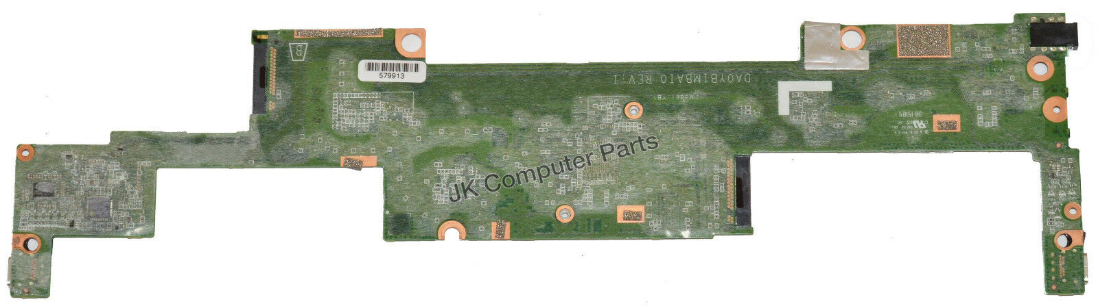 830319-601 HP Spectre x2 12-A  4GB with Intel M3-6Y30 Laptop Motherboard