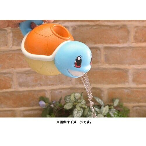 Pokémon Watering Can Grassy Gardening Squirt Pokemon Center Limited Japan NEW