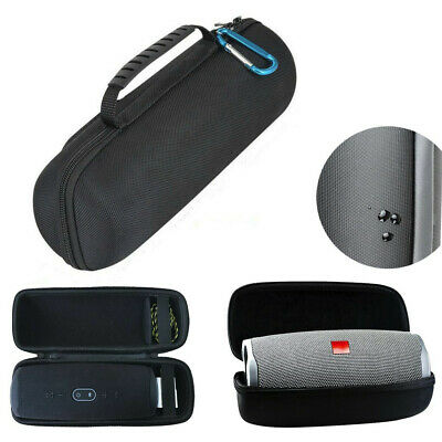 For JBL Charge 4 Speaker EVA Hard Storage Case Cover Portable Shoulder Carry Bag