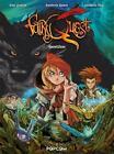 Fairy Quest 01 von Humberto Ramos und Paul Jenkins (2015, Gebundene Ausgabe)