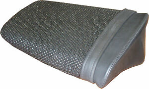 TRIUMPH-DAYTONA-675-2006-2012-TRIBOSEAT-ANTI-SLIP-PASSENGER-SEAT-COVER-ACCESSORY