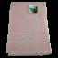 Indexbild 7 - Serviette Drap ou Tapis de bain 100% Coton 50 x 70 cm 450gr/m2 Couleur  au choix