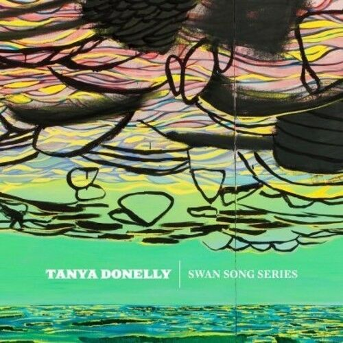 Tanya Donelly - Swan Song Series [New CD]