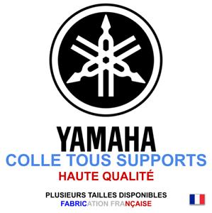 Stickers-autocollant-Yamaha-noir-logo-plusieurs-tailles-super-prix