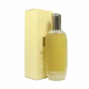 Clinique Women's Aromatics Elixir Perfume - 100ml