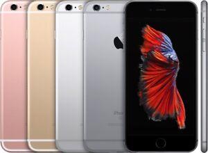 Apple-iPhone-6S-16gb-32gb-64gb-128gb-Unlocked-Smartphone-Gold-Silver-Gray-Rose