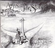 ANGUS AND JULIA STONE - a book like this CD