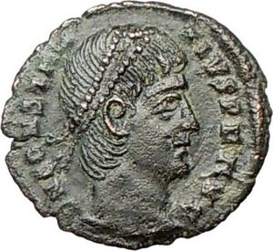 Constantius-II-son-of-Constantine-the-Great-Ancient-Roman-Coin-Wreath-i27995