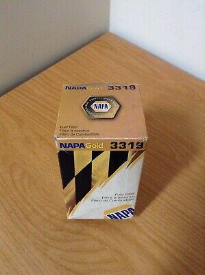 3319 NAPA Gold Fuel Filter