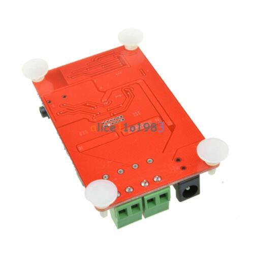 Case TDA7492P 2 x 25W Bluetooth 4.0 Audio-Receiver Amplifier Module Board