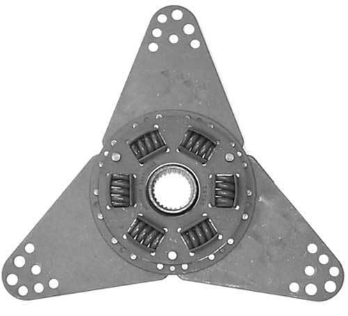 Drive Damper Flex Plate for Marine Power 26 Spline replaces 702159 ALTDA-106