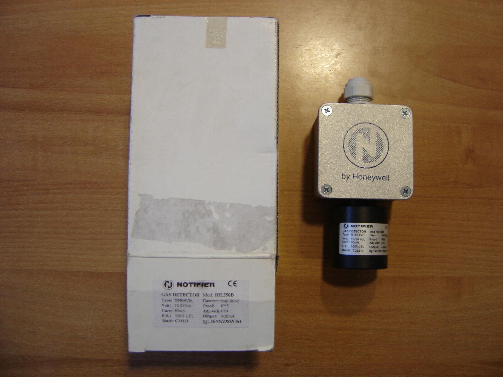 Schemi Elettrici Notifier : Notifier ril vulgas vcc rivelatore gas metano ebay