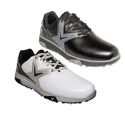 Callaway M585 CHEV COMFORT Golf Shoes