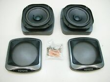 ORIGINAL TOYOTA 89 EL Lautsprecher SET Speaker  08691-00815 NEU