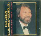 Glen Campbell - Greatest Hits Live! Cd Ottimo