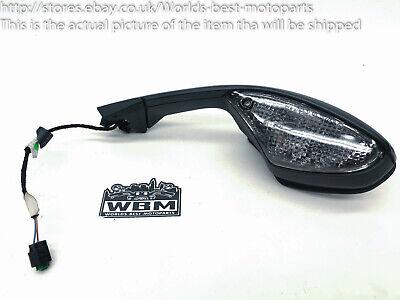 LSL Spiegel Adapter Kit BMW K1200S K 1200 S
