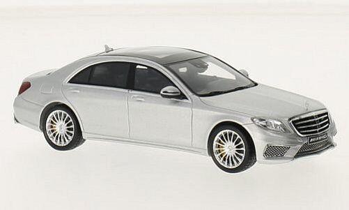 Mercedes - benz amg s 65 funke modell v222 1 43 b66960402