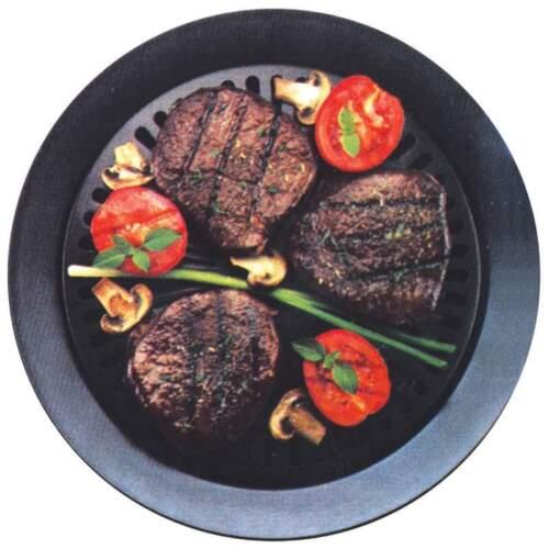 Chefmaster Smokeless Indoor Stovetop Barbeque Grill