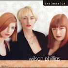 Best of Wilson Phillips by Wilson Phillips (CD, Aug-2005, Capitol)
