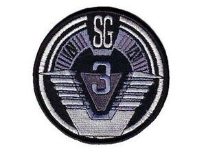 Stargate-SG1-ecusson-brode-equipe-SG3-1ere-version-stargate-SG3-team-patch