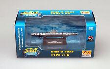Easy Model - DKM U-Boat Type VIIC VII C U-Boot Typ Fertigmodell - 1:700 Marine