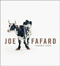 Joe Fafard by Terrence Heath (2008, Hardcover) *Signed by Artist*