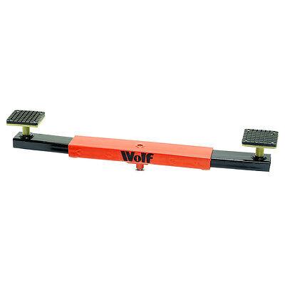 Wolf Cross Beam Adaptor 2 Ton Capacity