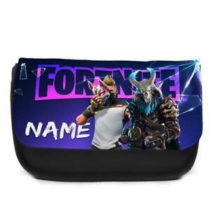 image is loading fortnite season 5 pencil case personalised battle royale - fortnite unicorn backpack season 5