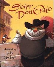 Senor Don Gato: A Traditional Song by Anonymus