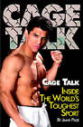 Cage Talk: Inside the Worlds Toughest Sport by Jimmy Page (Hardback, 2008)