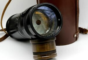 TAIR-33-4-5-300-Russian-Telephoto-Lens-Custom-to-m42-mount