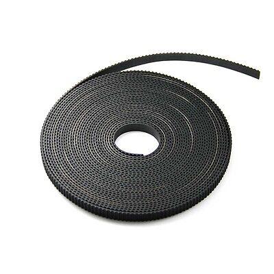 RepRap T5 Timing belt 7mm wide for pulley,2GT Timing Belt,Prusa Mendel,MakerBot