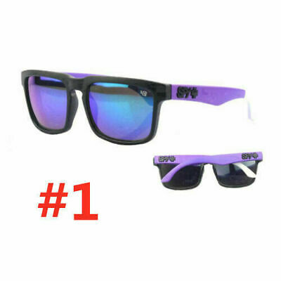 Hot SPY1 Retro Ken Block Men Classic Cycling Sports Sunglasses UV400 Eyewear Lot