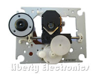 Numark Axis, Cd Mix, Cdx Laser Lens With Whole Mechanism