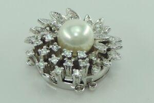 Damen-Perlenkettenverschluss-mit-ca-0-65-ct-Diamanten-585er-14-Karat-Weissgold