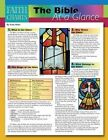 Faith Charts: The Bible at a Glance by Dr Scott Hahn (Poster, 2008)