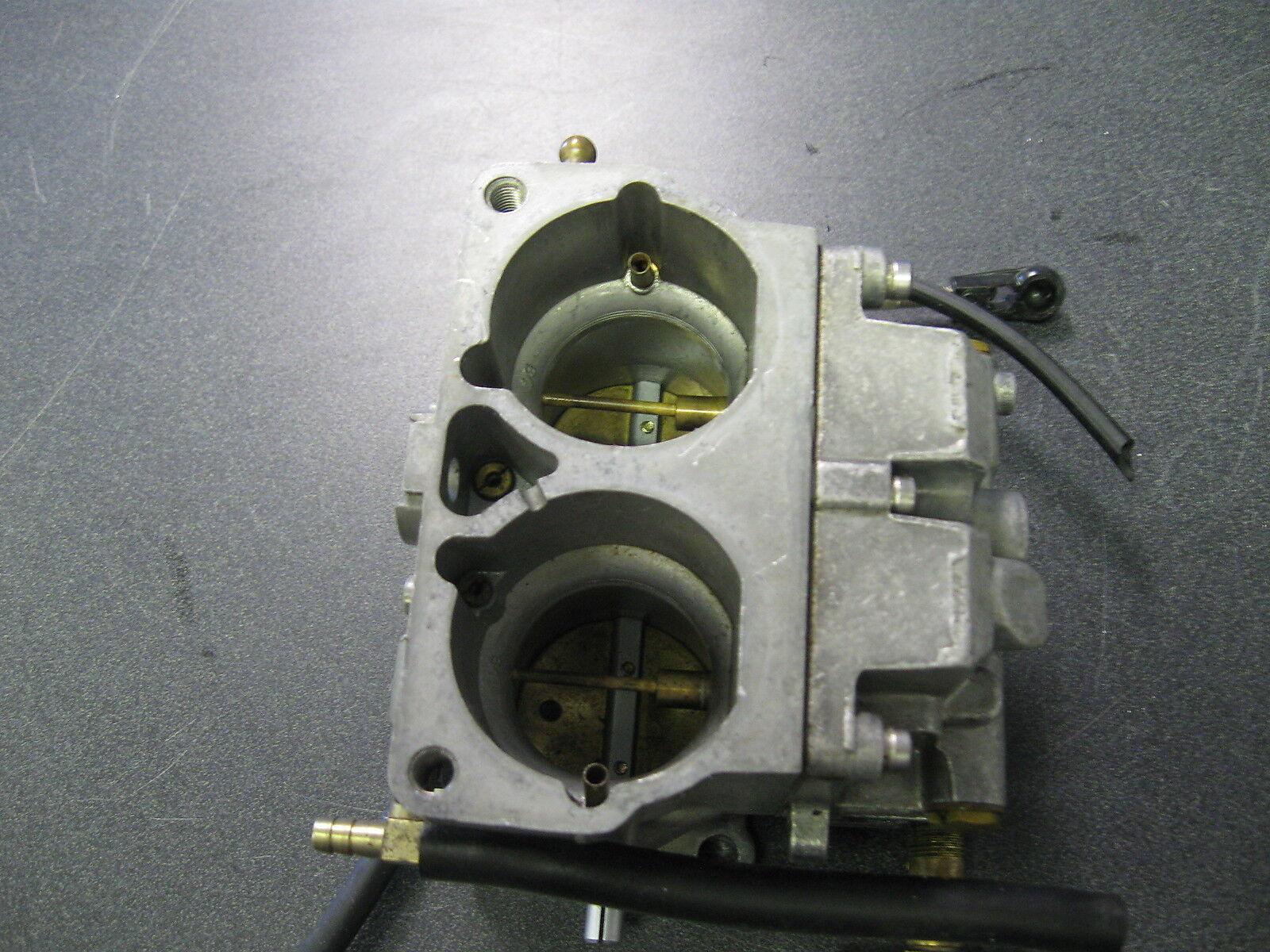 Mercury Montage Außenborder Vergaser Montage Mercury 828272A 2 ec6104