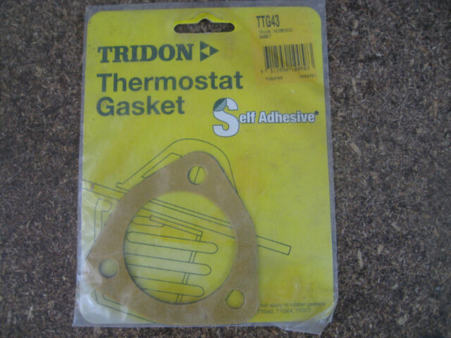 Tridon Thermostat Gasket TTG43 suit Austin, Ford, Leyland, Mazda, MG & Nissan