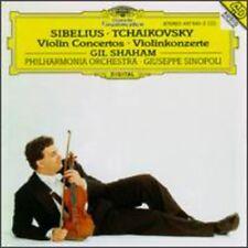 Gil Shaham - Violin Concerti [New CD]
