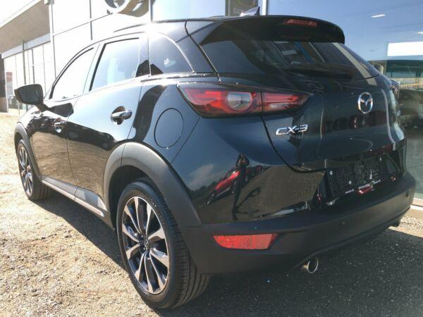 Mazda CX-3 2,0 Sky-G 121 Optimum - billede 3