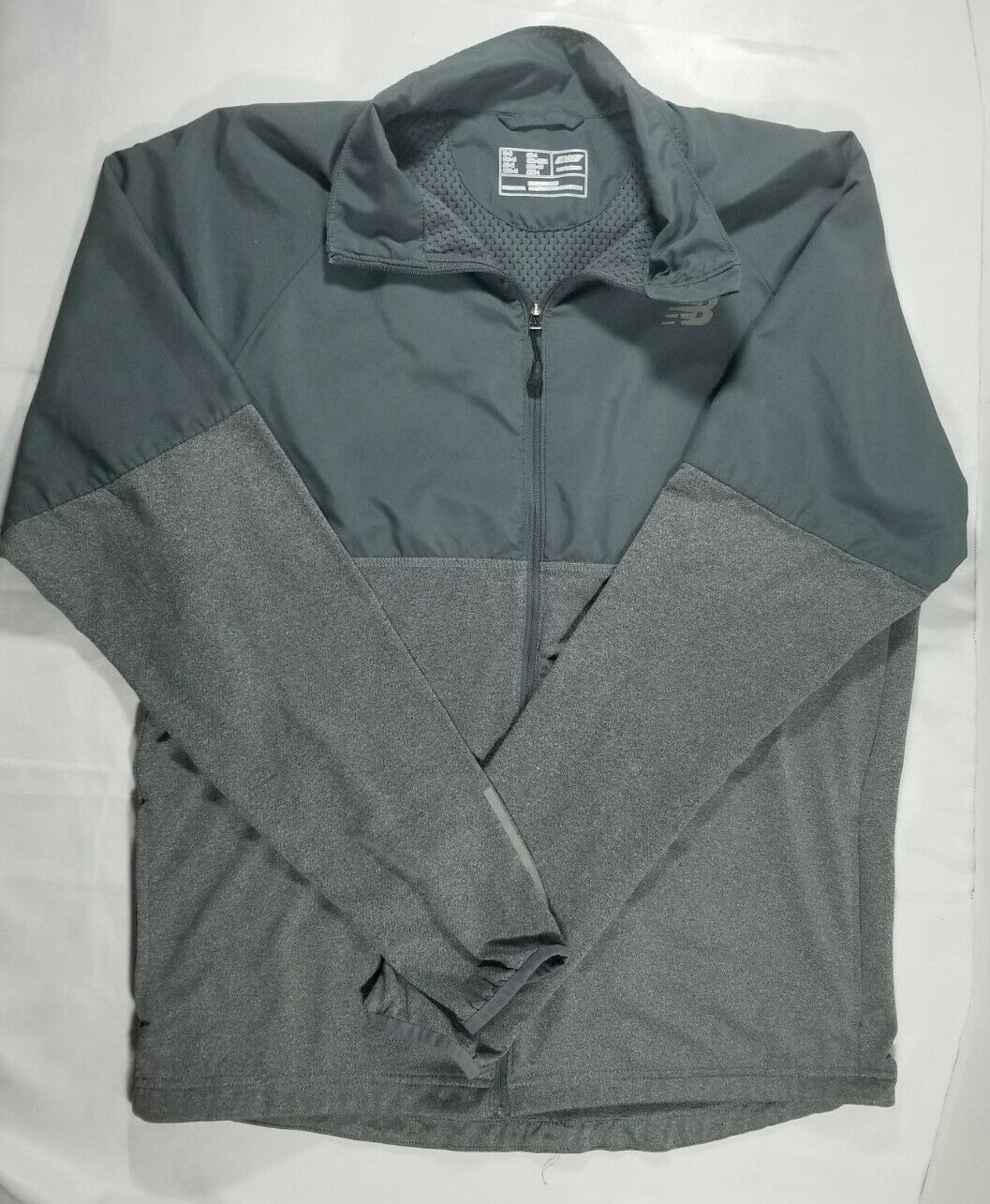 New Balance Dry Womens Jacket Size Medium