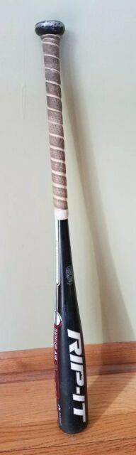 -10 RIP-IT SENIOR AIR BB 2 3//4 Barrel Baseball Bat