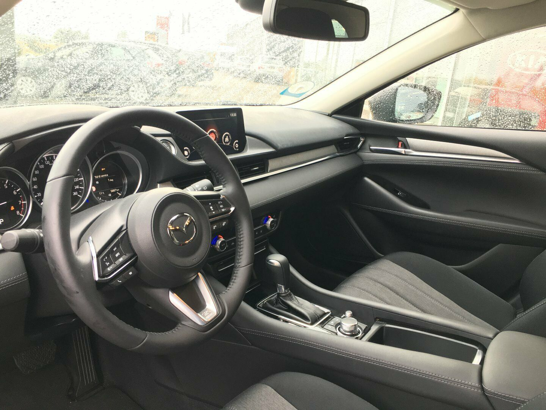 Mazda 6 2,0 Sky-G 165 Premium stc. aut. - billede 10