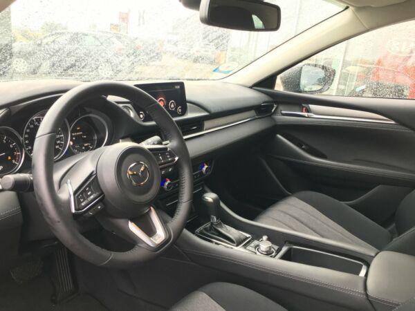 Mazda 6 2,0 Sky-G 165 Premium stc. aut. billede 10