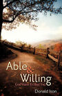 Able & Willing by Donald Ison (Paperback / softback, 2008)